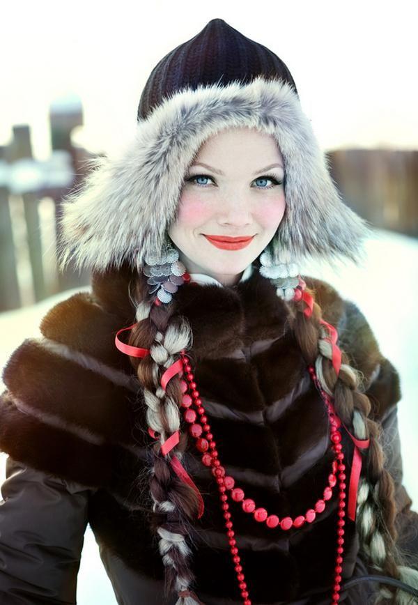 veCT33YaYNY - О деревенской жизни в фотографиях Андрея Яковлева