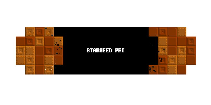 Download Starseed Pro font (typeface)