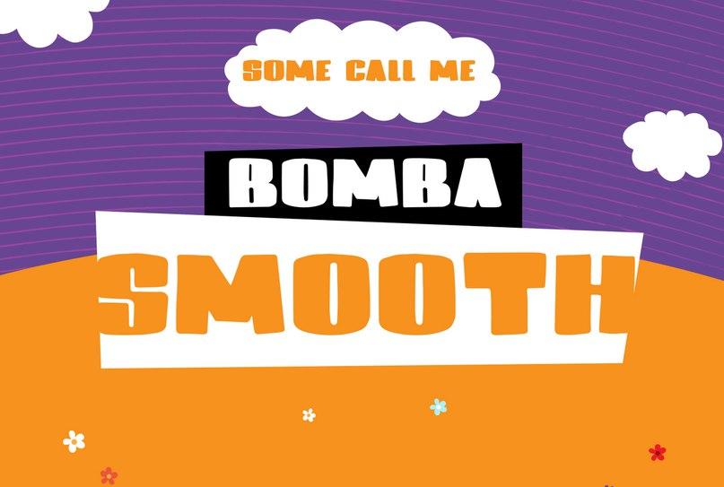 Download Bomba Stout font (typeface)