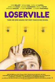 Лузервилль / Loserville (2016)