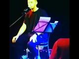 У тебя шикарные стихи и песни Аж до слез 😱😢😘#майкпавлов #закрытыйконцерт #толькодлясвоих