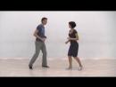 Видео-уроки Буги-вуги (Boogie-woogie). Beginners. Lesson 1. Basic concepts (eng subs).
