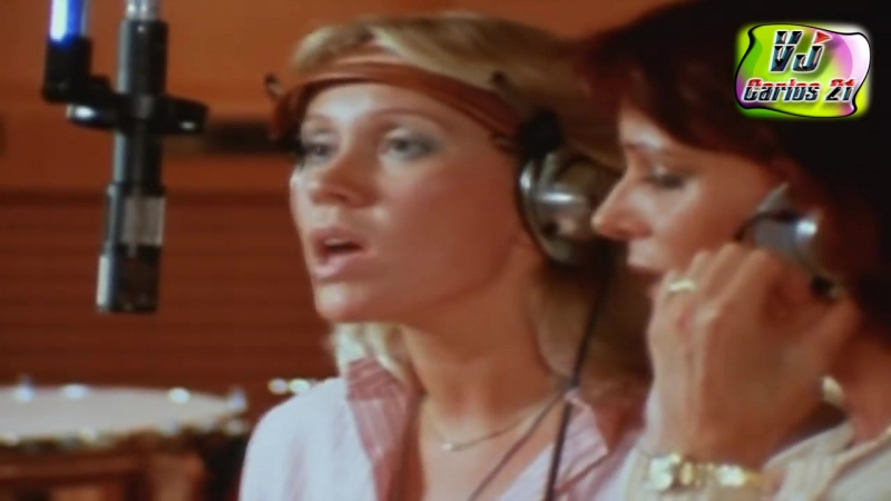 Abba - Gimme! Gimme! Gimme! (Extended Version) 1979 HD