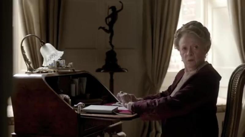 «Аббатство Даунтон»: 6 сезон (ТВ-ролик)