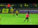 Женщины и футбол _ Или как не забить троем ГОЛ в пустые ворота