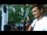 Тимофей Болдин, Андрей Макаров, Павел Пиковский - Детство (Грушинский фестиваль 2017)