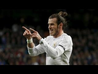 Реал Мадрид 2:0 Эспаньол | Гол Бэйла