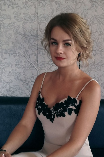 Ольга Кириченко