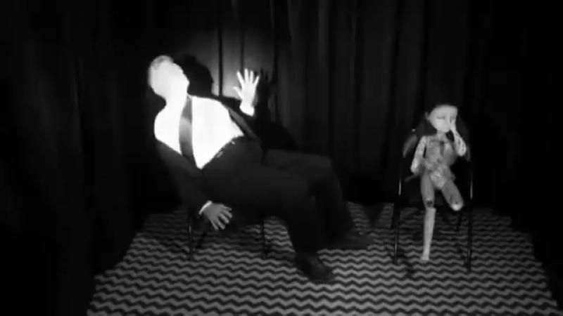 Strange David Lynch