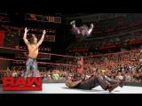 WWE QTVМандей НайтRaw