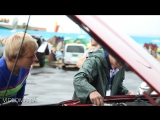 Видео Toyota Nadia TURBO c Этапа Чемпион... августа  (720p).mp4