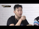 [04.08.2017] SMTM6 EP.6: Team Jay Park & Dok2