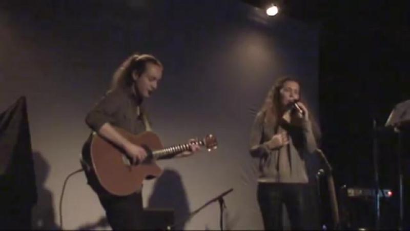 The Last EmbraceObstacles (Syd Matters)Live@La Loge Paris 22-02-14
