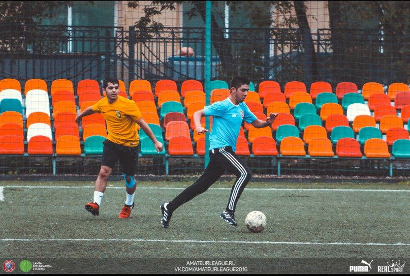 Benslimane Yassine | Москва