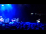 Marlin Manson, Киев, Палац Спорту, 02.08.17 (разогрев)