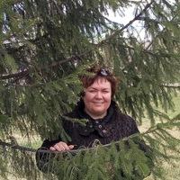 Ольга Теркина