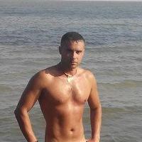 Анкета Алекс Иванов