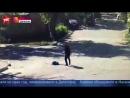 Зверское убийство ополченца Дагестанской Народной Республики