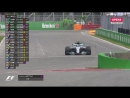 F1 2017. Этап 7 - Гран-При Канады. Практика 1