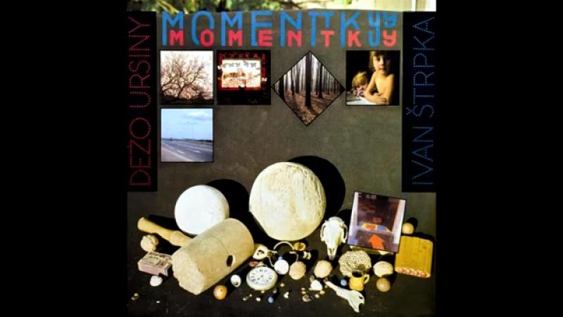 Dežo Ursiny - Momentky (Full Album - 1990)