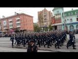 9 мая Рязань_курсанты РВВДКУ_моя Москва