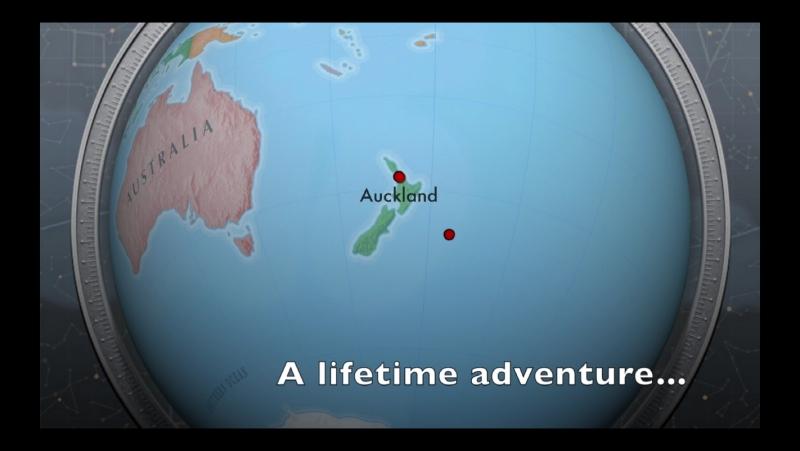 Chatham Islands Fishing Trip