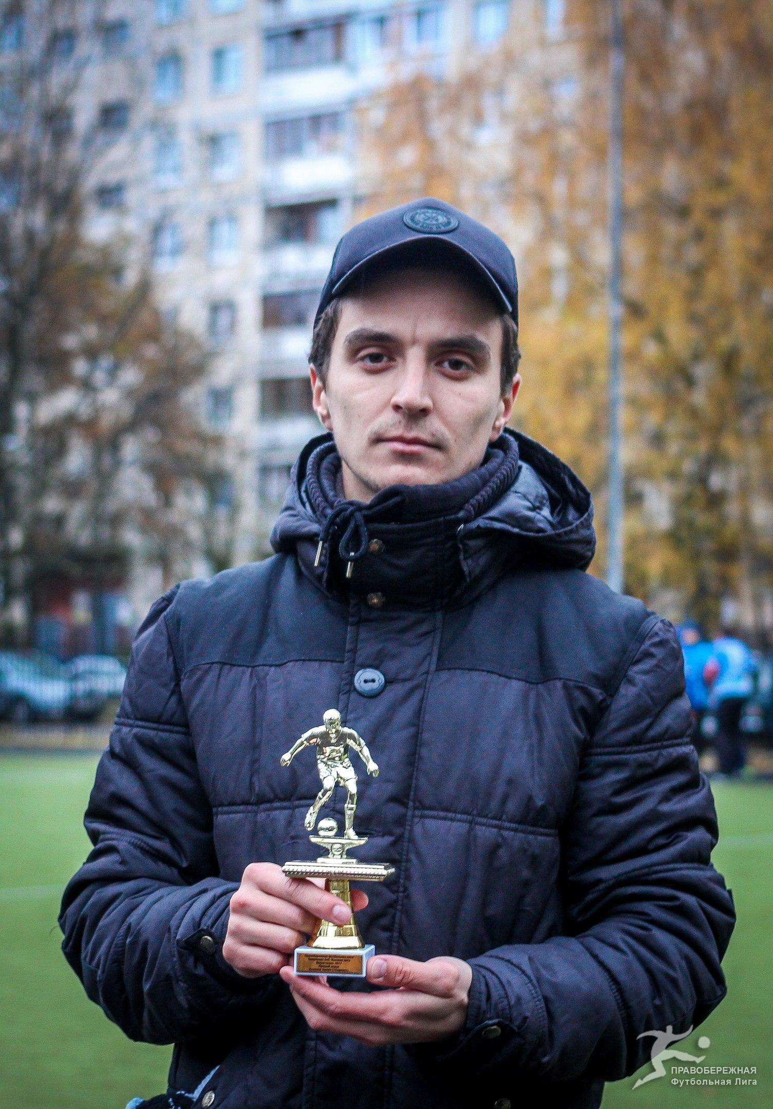Акмал Халилов (