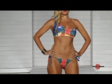 Lila Nikole - Miami Swim Fashion Week 2015 Runway Show