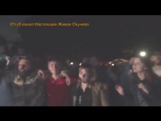 Емелин Николай в д.Окунево.Сонцестояние 2017.Русь