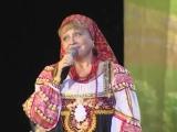 Надежда Крыгина...Аверкин... песня о детстве