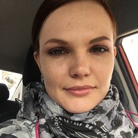 Анкета Виктория Миронова