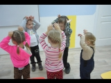 Малыши в ДАЙКИРИ-КИДС - переменка