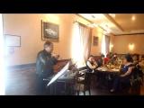 Евгений Антонов в Кафе-бар-Ле-Ман.