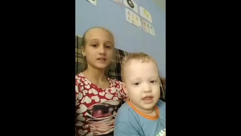 Мария Каменских - Live