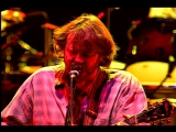 WIDESPREAD PANIC - Wondering ( Интересно ) ( Live Oak Mountain Amphitheater Pelham , Alabama 2000 г )
