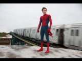 Spider-Man׃ Homecoming Trailer #2 (2017)