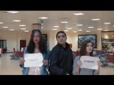 Азербайджанские авиалинии выпустили рекламу, где откровенно намекают на секс-туризм на Украине