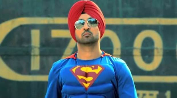 Super Singh 2017 Punjabi movie Sample 1