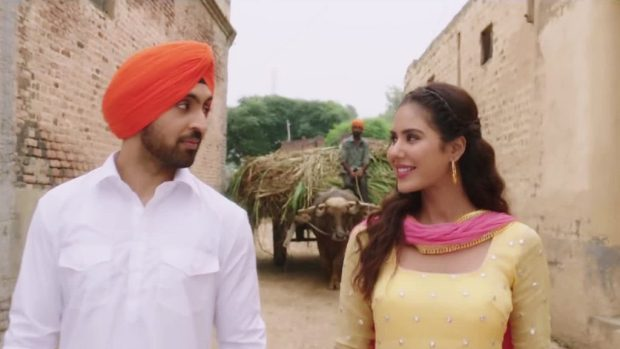 Super Singh 2017 Punjabi movie Sample 3