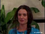 Danielle  at Xena con 2004