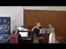 А.Вивальди. Соната для двух флейт и фортепиано 2 часть.