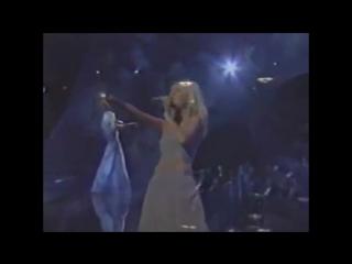 Christina Aguilera Vocals & High Notes