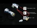 PROBRIGHT RL TAU Супер яркий модуль для фонарей заднего хода