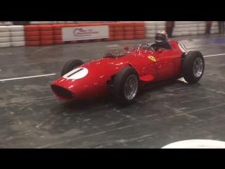 Парад Ferrari