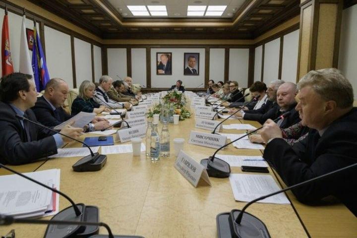 «Молодогвардейцы» внесли предложения в законопроект о памятных датах в Республике Крым