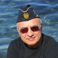 Александр Дмитриев | Омск