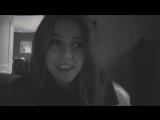 › Публикация в «Instagram» Кэтрин › 21.08.2017 (Торонто, Канада)