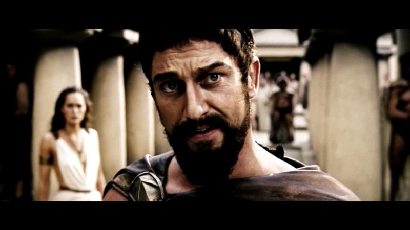 This is Sparta-a-a-grh!