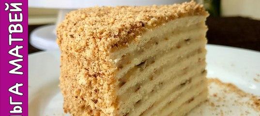 Наполеон торт рецепт со сгущенкой самый вкусный