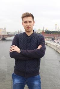 Артём Болденко